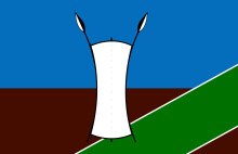 Flag-Turkana-County