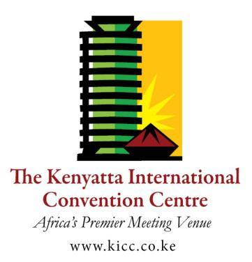 Logo KICC